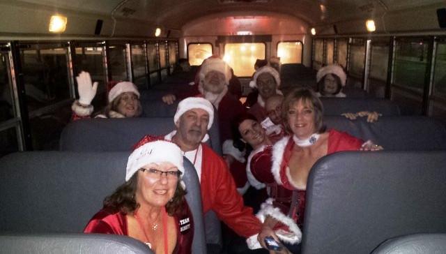 bus info 2016