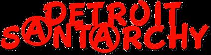 detroit santarchy logo