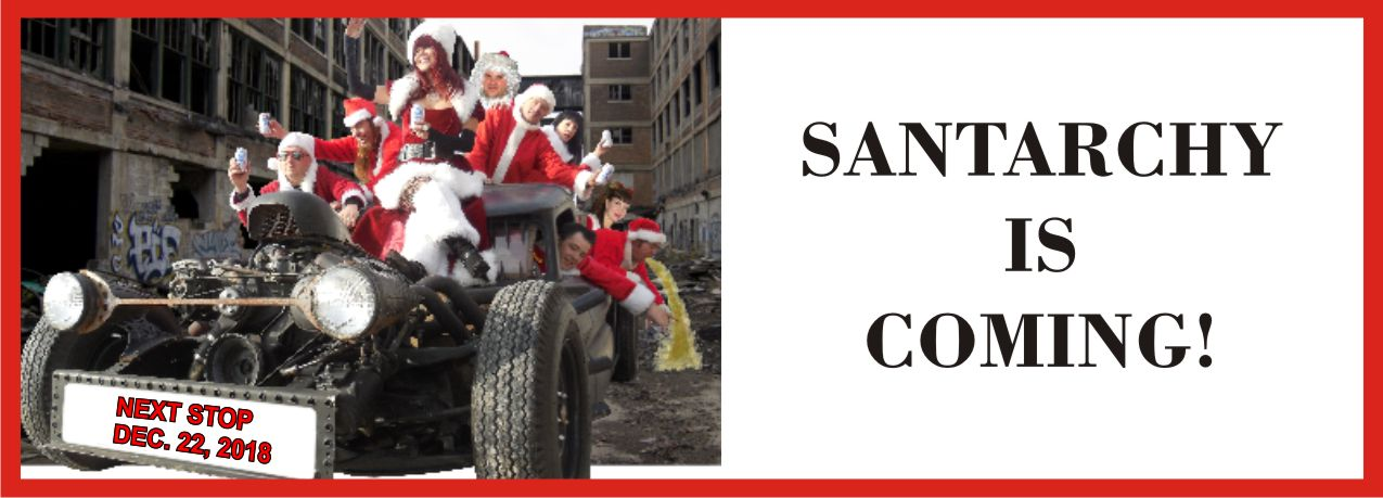 detroit santarchy december 22