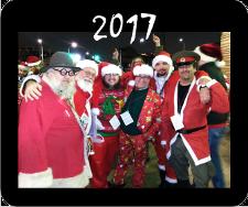 detroit santarchy 2017 pic link